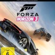 GameStop offline Forza Horizon 3 und andere 19.99€