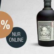 Galeria Kaufhof: 15% auf Liköre & Rum