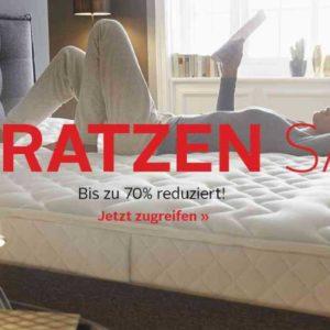 otto matratzen bis zu 70 reduziert. Black Bedroom Furniture Sets. Home Design Ideas