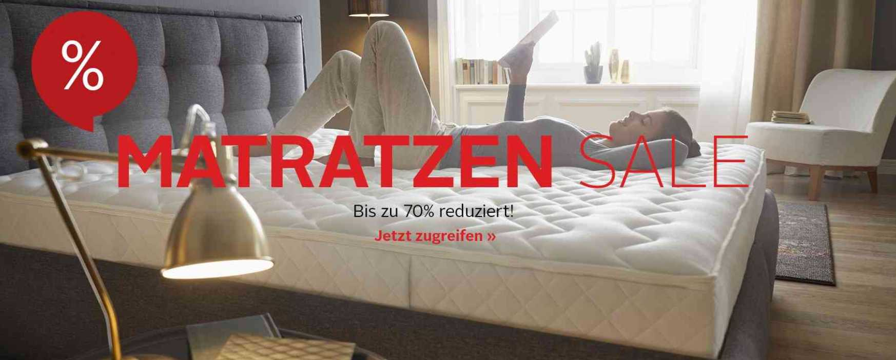 otto matratzen bis zu 70 reduziert. Black Bedroom Furniture Sets. Home Design Ideas