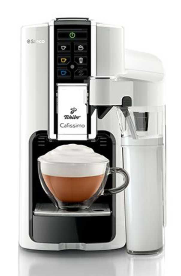 Tchibo cafissimo latte fur nur 99 eurmonsterdealzde for Tchibo vollautomat