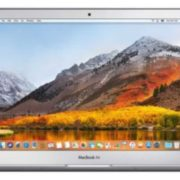 "eBay: Apple MacBook Air 13"" (128GB SSD) 2017 für 797,05€"