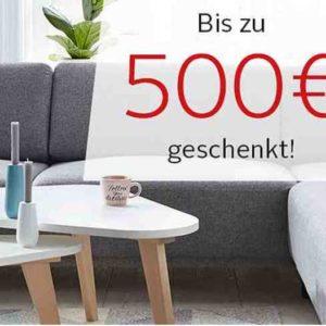 Bis Zu 500 EUR Bei Otto Wohnwochen Geschenkt