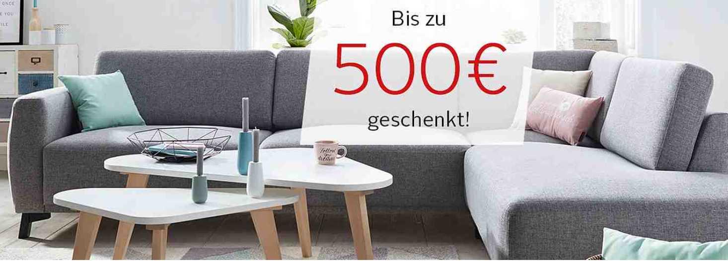 Bis Zu 500 EUR Bei Otto