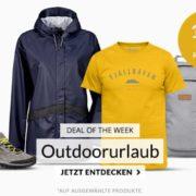 Engelhorn Sports: 15% Rabatt auf Outdoorurlaub