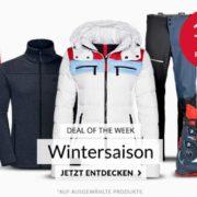 Engelhorn Sport: 15% Extra-Rabatt auf Wintersaison