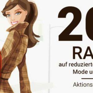 703d7d7643d02 Karstadt  20% Rabatt auf Mode   Handtaschen MonsterDealz.de
