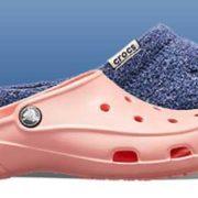 Crocs: 2 Paar ausgewählter Modelle für 40€