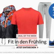 Engelhorn Sports: 10% auf Fit in den Frühling