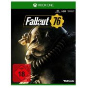 MediaMarkt: Fallout 76 (PC, PlayStation 4, Xbox One) für je 29,99 Euro