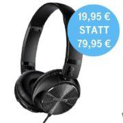 Philips SHL3855NC für 19,99€ statt 79,99€