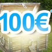 *BIS MORGEN* GartenXXL mit bis zu 100 Euro Rabatt