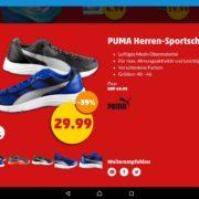 PUMA Herren-Sportschuhe*