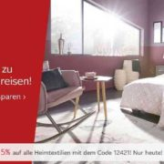 otto 15 rabatt alle heimtextilien nur heute. Black Bedroom Furniture Sets. Home Design Ideas