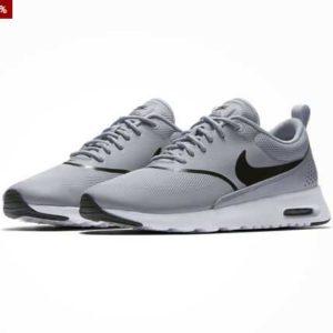 Ermäßigung Preis Nike air Max Thea Schuhe Sneakers Swarovski