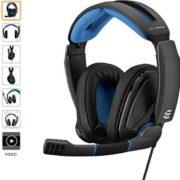 Sennheiser GSP 300 Series Headset für 55€
