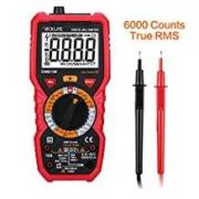 Tacklife DM01M Advanced Version Digital Multimeter