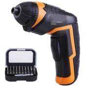 T-tool Akkuschrauber 2.000 mAh für 16,29€