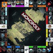 Alternate - Monopoly Game of Thrones | Collector's Edition für 32,99€ (statt 42,94€)