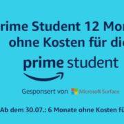 Amazon Prime Für Auszubildende