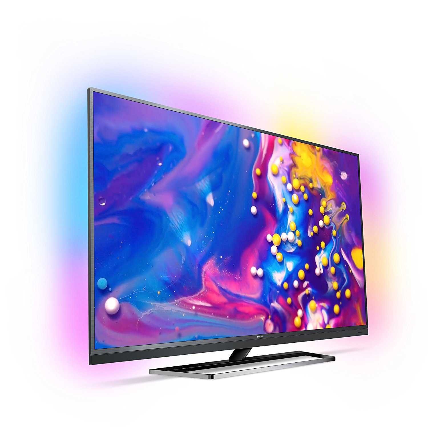 amazon tagesdeal philips 55 zoll ultra hd smart tv android ambilight f r 924 99 inkl. Black Bedroom Furniture Sets. Home Design Ideas