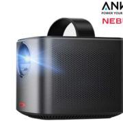 iBOOD: Anker Nebula Mars II HD-Beamer für 455,90€
