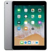 Apple iPad 9.7 (2018) 32GB WiFi für 266€