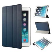 Black Week Deal: iPad Air 2 Hülle, Ultra Slim Cover Schutzhülle Bumper Lederhülle mit Standfunktion