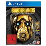 Borderlands: The Handsome Collection [PS4 / Xbox One] für 11€