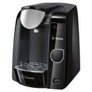 Bosch Tassimo TAS4502 Tassimo Intenso Multi-Getränke-Automat für 44€ (statt 61€)