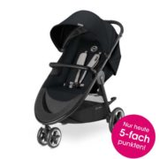 Babymarkt: Buggy cybex Gold Agis M-Air 3 für 89,99€ inkl. Versand