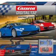 Carrera Digital 132 Racing Spirit
