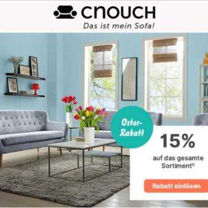 Cnouch 15 Rabatt 20 Rabatt 10 Newsletter Monsterdealzde