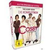 Cosby - Die Komplett-Box (DVDs) für 17€ (statt 29€)
