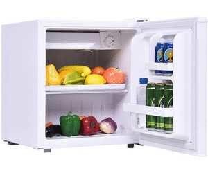 Kleiner Kühlschrank Idealo : Costway ep mini kühlschrank inkl gefrierfach für u ac inkl
