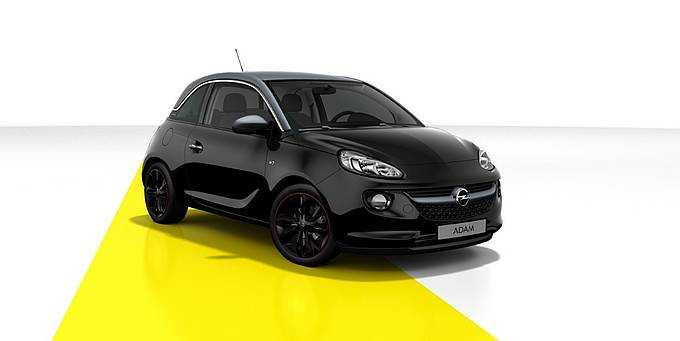 opel adam leasing inkl versicherung 189 58 euro. Black Bedroom Furniture Sets. Home Design Ideas