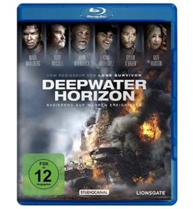 Deepwater Horizon [Blu-ray] für 7,89€ inkl. Versand (Prime)