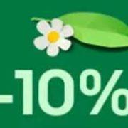 eBay: 10%-Gutschein für Frühlingsprojekte