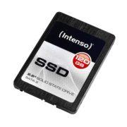 Ebay Plus - Intenso Interne SSD 120 GB SATA III für nur 30€ inkl. Versand (statt 49,79€)