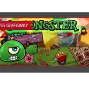 Free Game: Sleengster im gratis Steam!