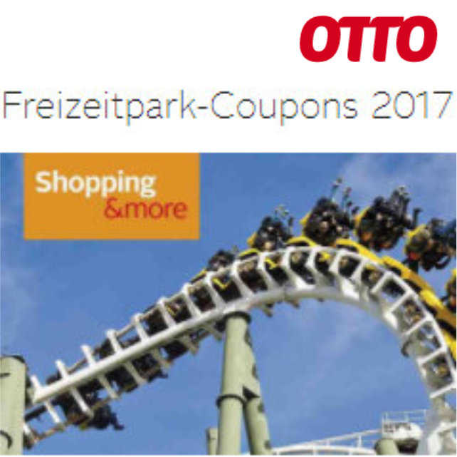 freizeitpark coupons 2017 bei otto erm igungen f r belantis fortfun legoland heide park. Black Bedroom Furniture Sets. Home Design Ideas