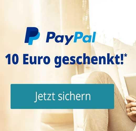 Paypal Ab 18