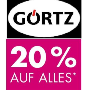 8215fd0c93a57c Görtz Schuhe  20% Rabatt auf Alles - Auch im Sale! MonsterDealz.de
