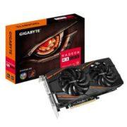 Grafikkarte GigaByte Radeon RX 580 Gaming 8GB GDDR5 für 189€ (statt 221€) + 2 gratis Spiele
