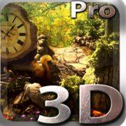 Gratis Android: Fantasy Forest 3D Pro LWP [Statt: 1,19€]