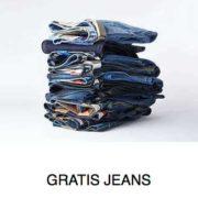 Gratis Jeans bei Kauf eines Pullovers (zavvi)