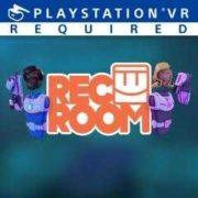 Gratis: PS VR-Spiel *Rec Room*