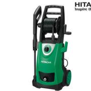 Vorbei  Hitachi   Hochdruckreiniger für 128,90
