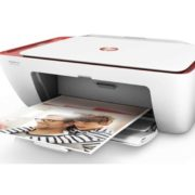 HP Deskjet 2633 Thermal Inkjet Multifunktionsdrucker WLAN nur 39,-€ inkl. Versand (statt 45€)