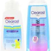 Clearasil Pflegeprodukte für je 0,99€